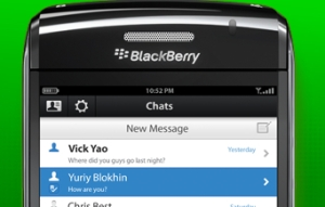 kik-blackberry