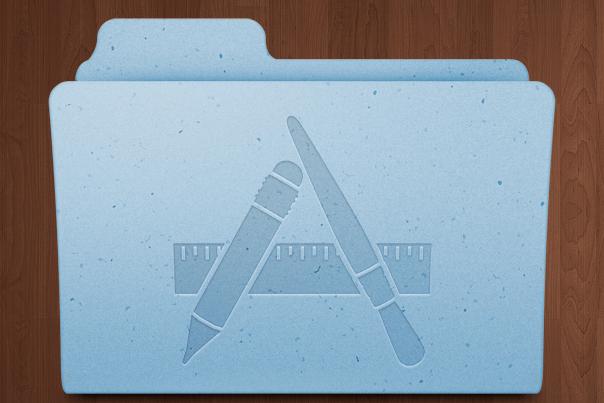 mac-app-folder