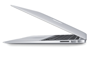 MacBook Air Is My Gadget Of The Year – Gigaom