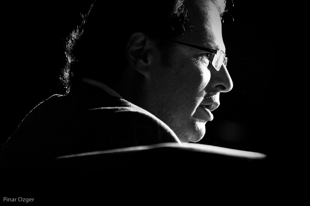 Marc Benioff, CEO of Salesforce.com, at Net:Work 2010