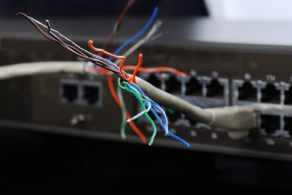 Programmable networks could mean less downtime.