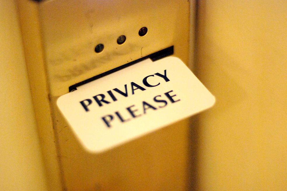 privacy card 3x2