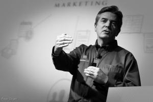 Ray Garinger, Mavenlink, at Net:Work 2010