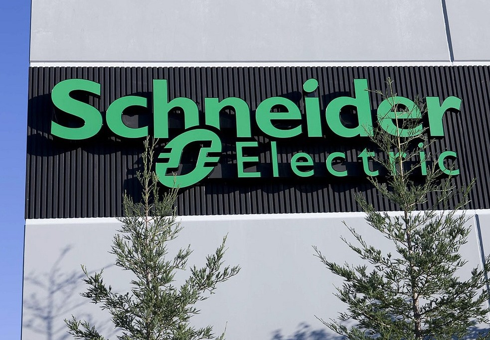 Pelco changes to Schneider Electric