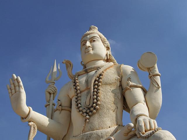 Temple in Gujarat India