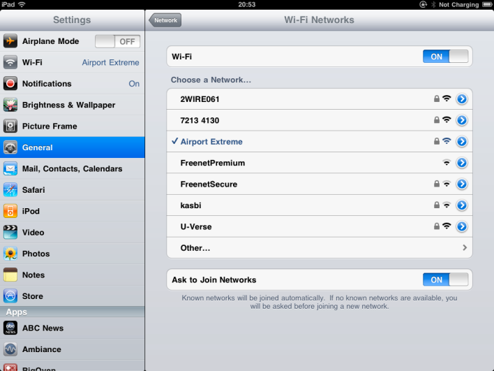 how to add a device to my wireless network
