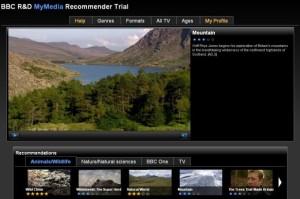 bbc mymedia trial