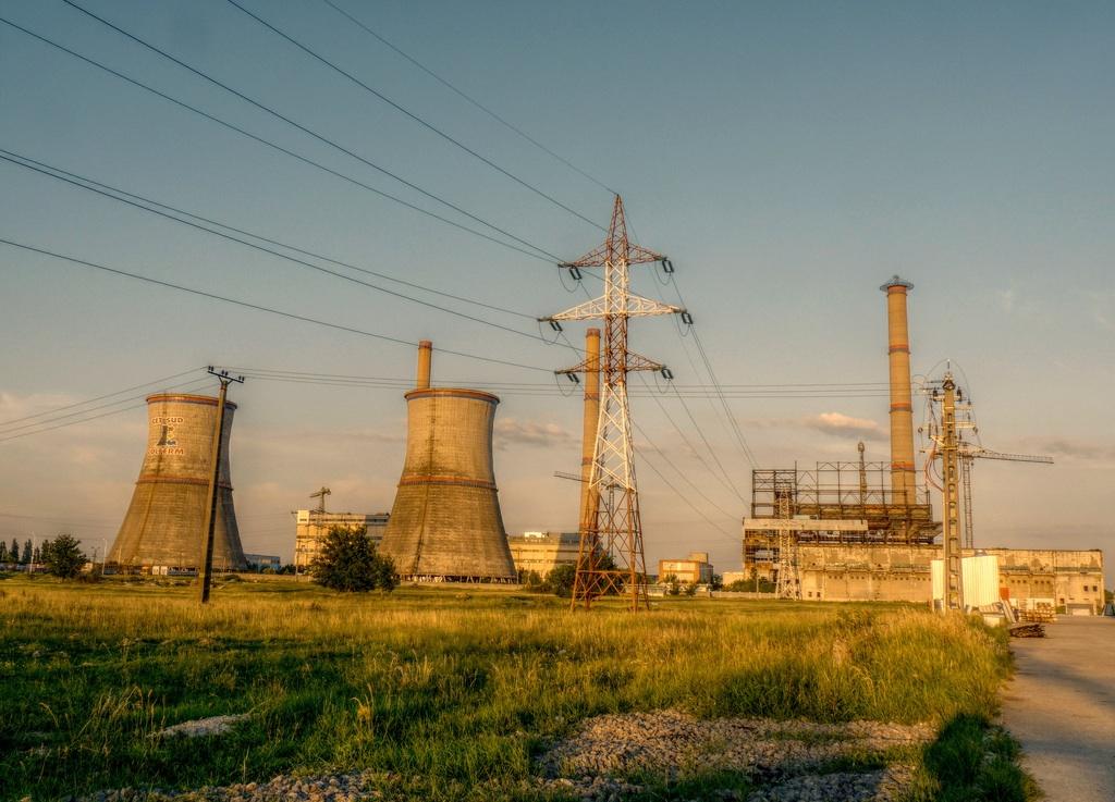 coalpower