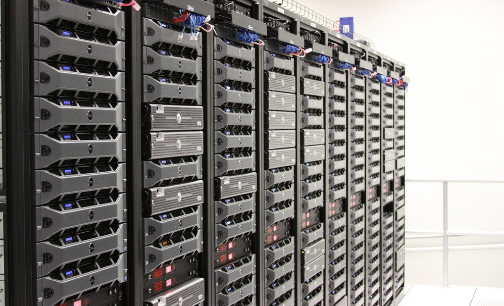 DataCenterRacks