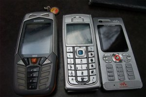 featurephones