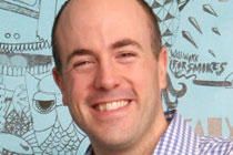 Mike Jones of Myspace