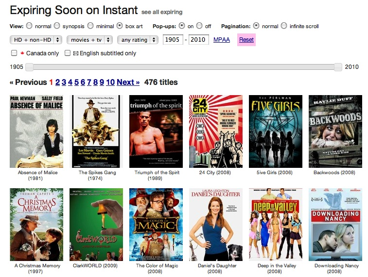 download netflix movies to watch offline
