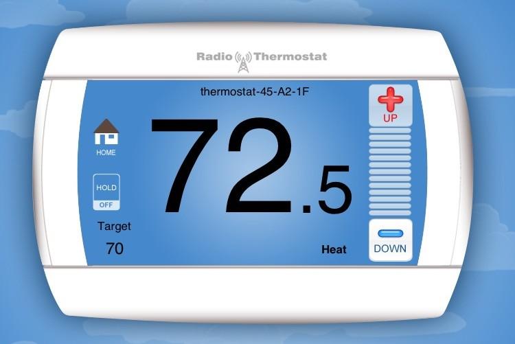 RadioThermostat