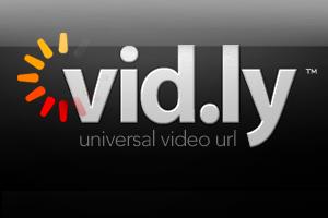 vidly logo