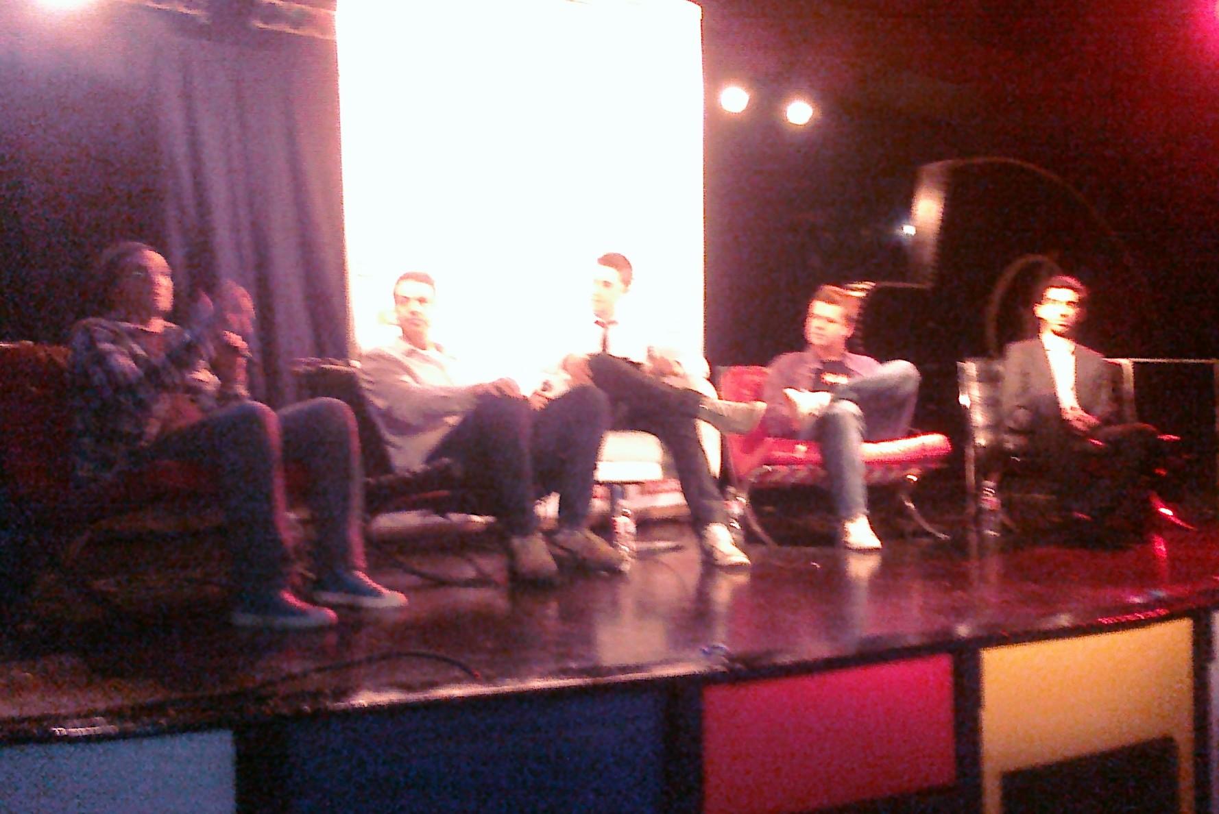 tubefilter february 2011 event