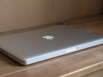 2011 15-inch MacBook Pro Closed
