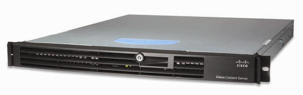 content server_Cisco_lo