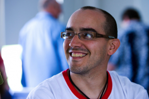 Dave McClure started 500 Startups in 2010.