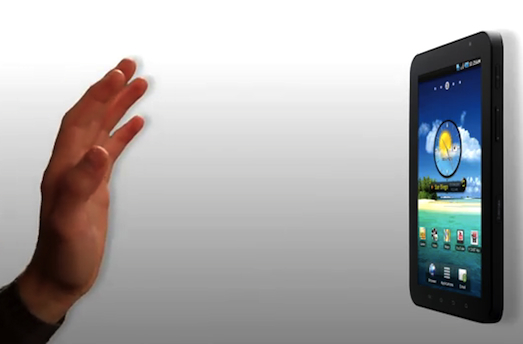 eyesight-gesture-tablet