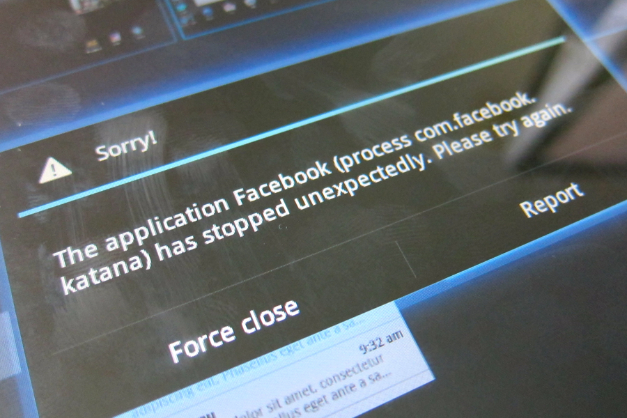 facebook-crash-honeycomb