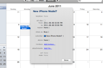 iCal-apple-events