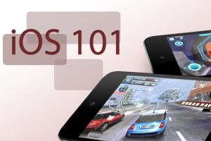 ios-101
