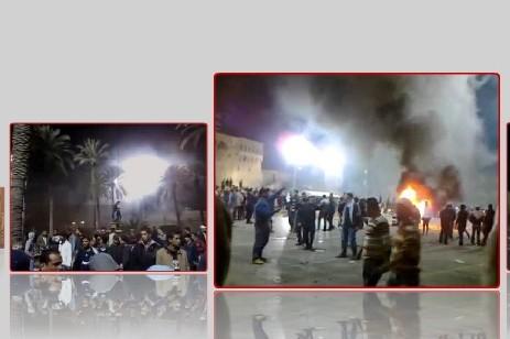 libya videos