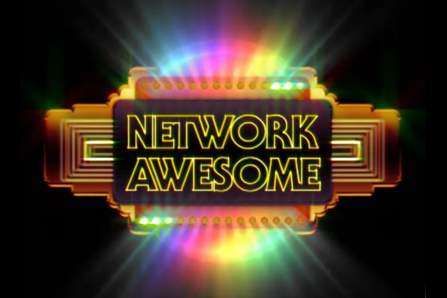 network awesome