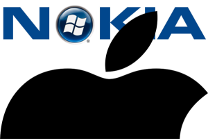 nok-wp7-apple