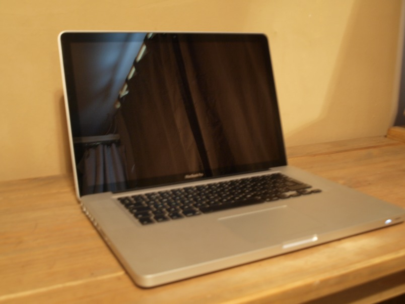 how to delete everything on macbook pro 2015