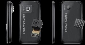Pelican Concept smartphone
