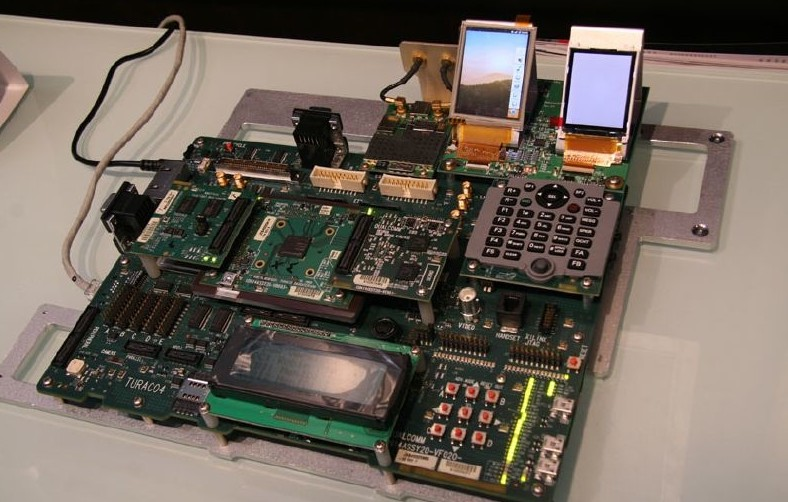 Qualcomm_DevBoard