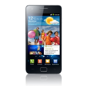 Samsung Galaxy S II_1