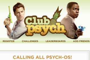 club psych