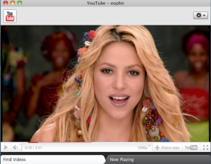 shakira_youtube_rockmelt