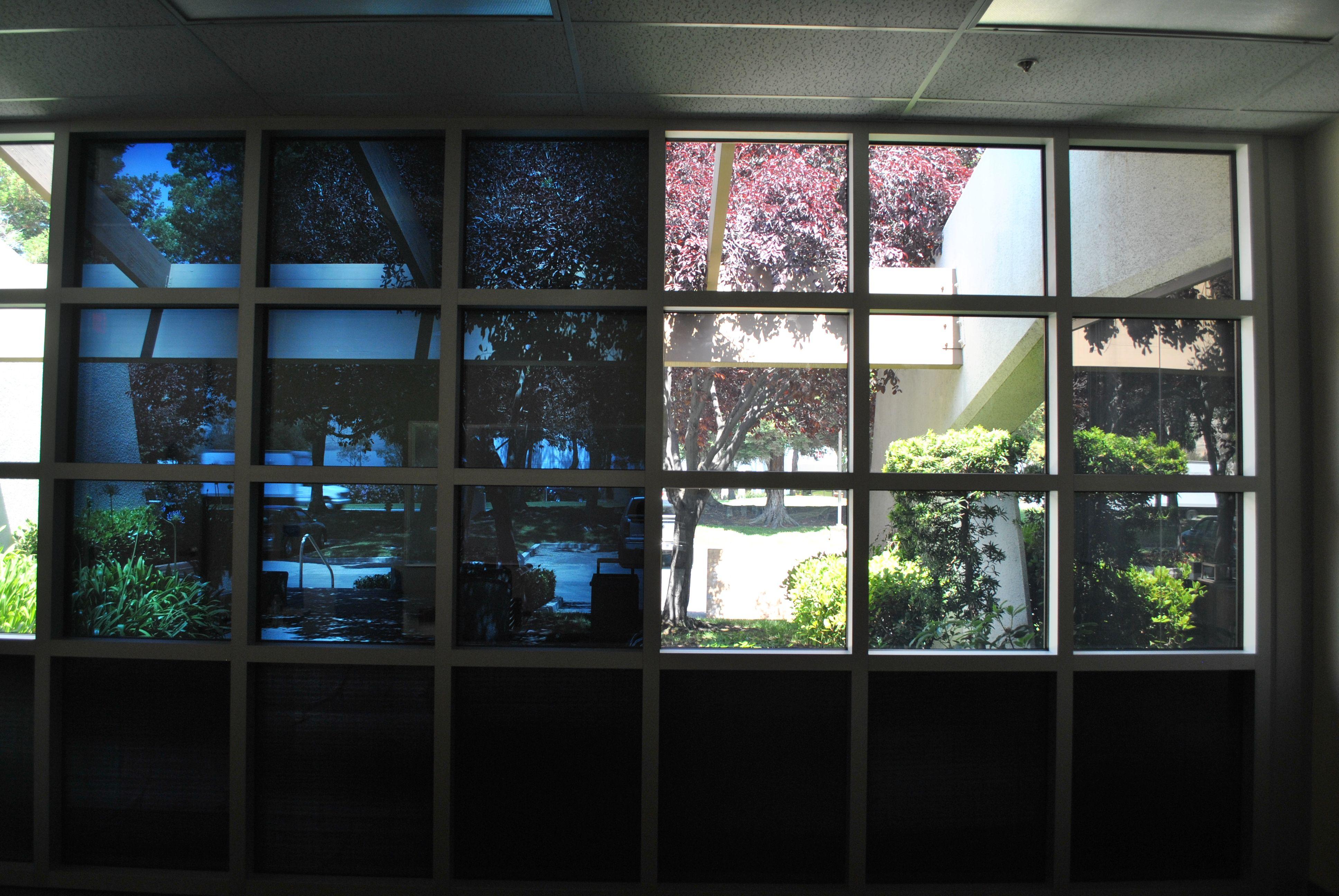 Soladigm windows