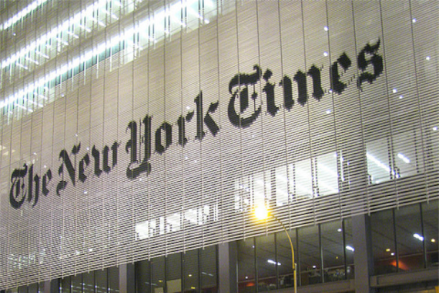 New York Times plugs big leak in paywall