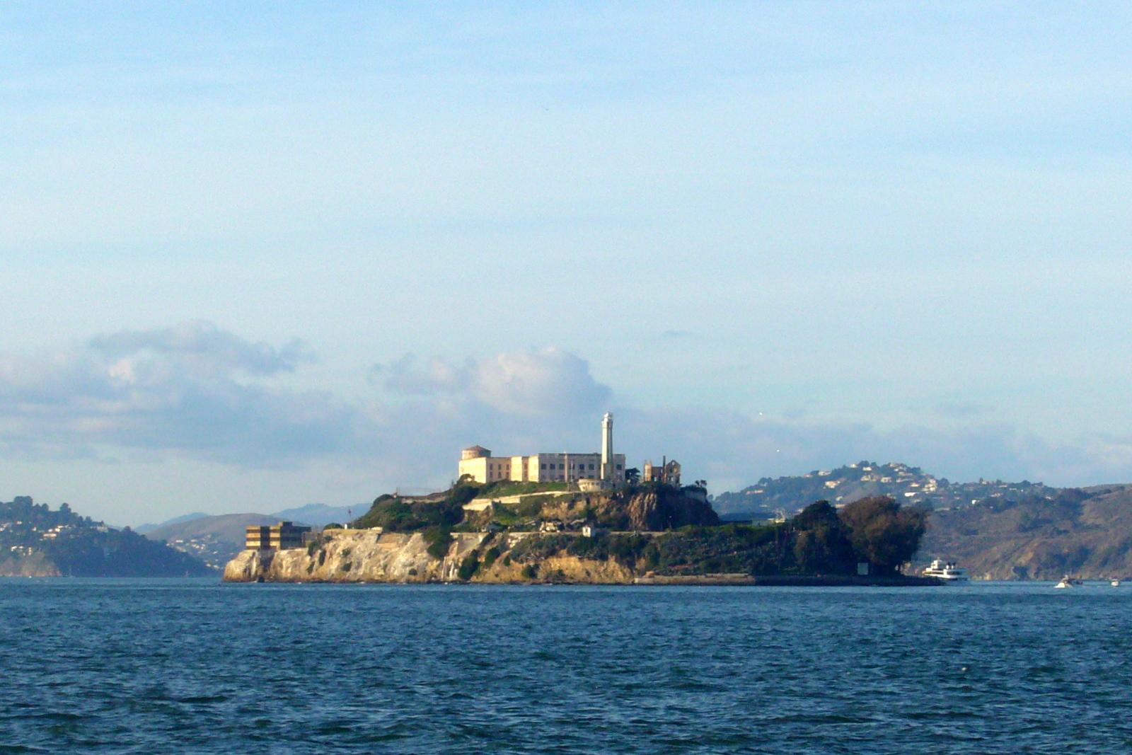 Alcatraz-Pier39