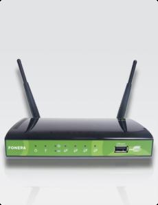 A FON router