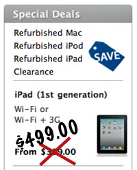ipad_clearance_price