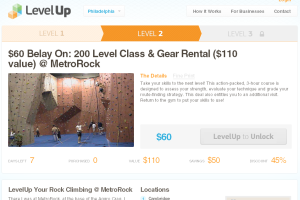 LevelUp_Rock_Climbing_Level_2