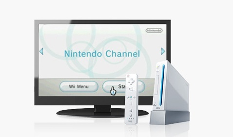 Can An HD Wii 2 Turn Around Nintendo?s Video Fortunes?