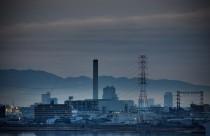 OsakaIndustrialPowerlines