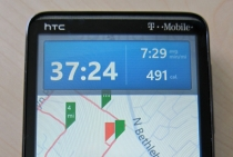 Will apps or devices track the quantified self?