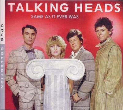 TalkingHeadsAlbum