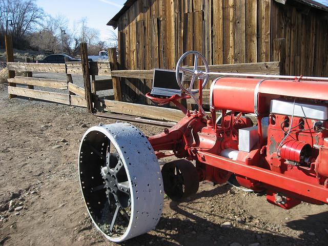 tractorlaptop