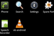 vlc android icon