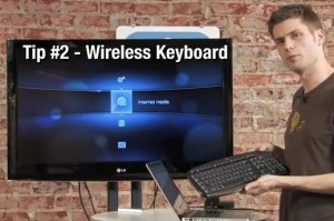 wd keyboard preview