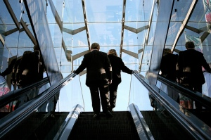 Office Politics: A Rise to the Top