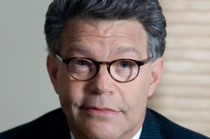 "U.S. Senator Al Franken finds the deal ""troubling."""